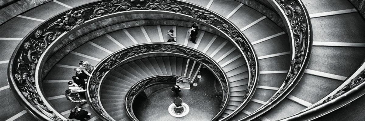 fotokunst sort-hvid