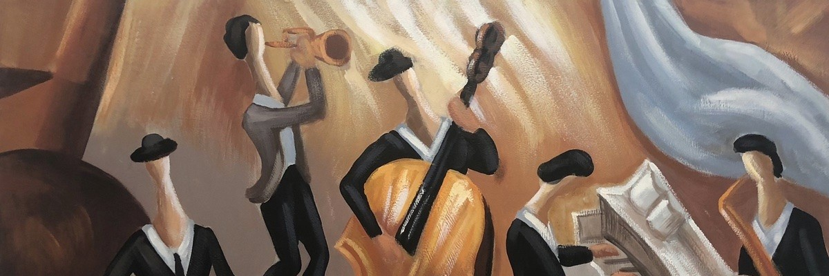 malerier musik & dans