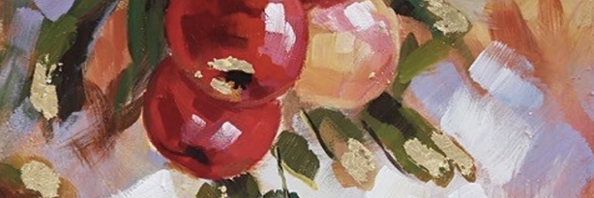 malerier stilleben