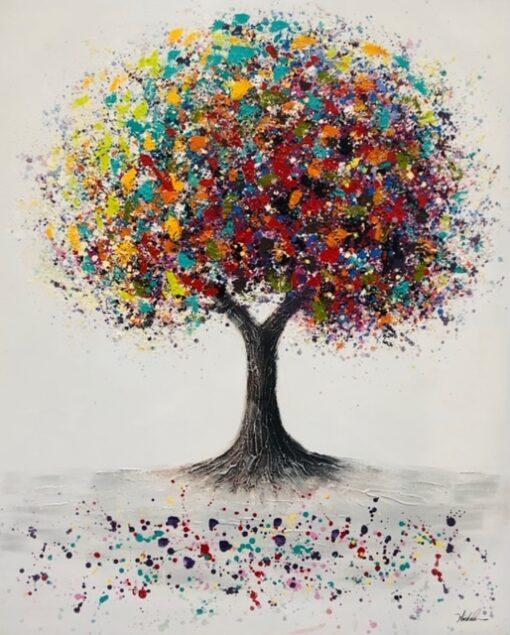 Maleri - kunst online fra Kunstlageret